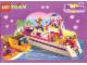 Instruction No: 5848  Name: Family Yacht / Luxury Cruiser
