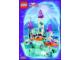 Instruction No: 5850  Name: The Royal Crystal Palace