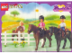 Instruction No: 5855  Name: Riding Stables