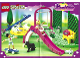 Instruction No: 5870  Name: Pretty Playland