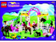 Instruction No: 5871  Name: Riding Stables