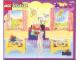 Instruction No: 5874  Name: Nursery