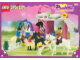 Instruction No: 5880  Name: Prize Pony Stables