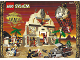 Instruction No: 5988  Name: Pharaoh's Forbidden Ruins