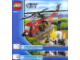Instruction No: 60010  Name: Fire Helicopter - (Undetermined Version)