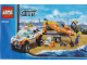 Instruction No: 60012  Name: 4x4 & Diving Boat