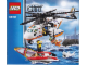 Instruction No: 60013  Name: Coast Guard Helicopter