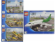 Instruction No: 60022  Name: Cargo Terminal