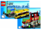 Instruction No: 60031  Name: City Corner (Reissue)