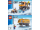 Instruction No: 60035  Name: Arctic Outpost