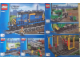 Instruction No: 60052  Name: Cargo Train