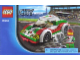 Instruction No: 60053  Name: Race Car