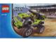 Instruction No: 60055  Name: Monster Truck