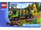 Instruction No: 60059  Name: Logging Truck