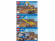 Instruction No: 60075  Name: Excavator and Truck