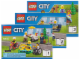 Instruction No: 60134  Name: Fun in the park - City People Pack