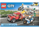 Instruction No: 60137  Name: Tow Truck Trouble