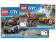 Instruction No: 60148  Name: ATV Race Team