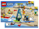 Instruction No: 60153  Name: People pack - Fun at the beach