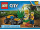 Instruction No: 60156  Name: Jungle Buggy