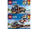 Instruction No: 60183  Name: Heavy Cargo Transport