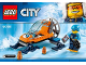 Instruction No: 60190  Name: Arctic Ice Glider