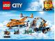 Instruction No: 60196  Name: Arctic Supply Plane