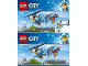 Instruction No: 60207  Name: Sky Police Drone Chase