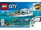 Instruction No: 60221  Name: Diving Yacht