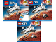 Instruction No: 60226  Name: Mars Research Shuttle