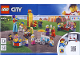 Instruction No: 60234  Name: People Pack - Fun Fair