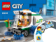 Instruction No: 60249  Name: Street Sweeper