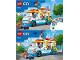 Instruction No: 60253  Name: Ice-cream Truck
