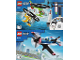 Instruction No: 60260  Name: Air Race