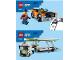 Instruction No: 60305  Name: Car Transporter