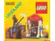 Instruction No: 6035  Name: Castle Guard