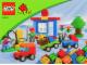 Instruction No: 6052  Name: My First LEGO DUPLO Vehicle Set