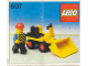 Instruction No: 607  Name: Mini Loader