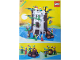 Instruction No: 6077  Name: Forestmen's River Fortress