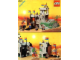 Instruction No: 6081  Name: King's Mountain Fortress