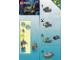 Instruction No: 6100  Name: Aquashark Dart