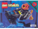 Instruction No: 6115  Name: Shark Scout