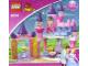 Instruction No: 6154  Name: Cinderella's Castle