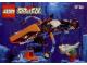 Instruction No: 6155  Name: Deep Sea Predator