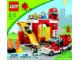 Instruction No: 6168  Name: Fire Station
