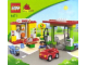 Instruction No: 6171  Name: My First Gas Station
