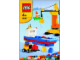 Instruction No: 6186  Name: Build Your Own LEGO Harbor