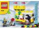 Instruction No: 6193  Name: Castle Building Set