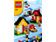 Instruction No: 6194  Name: My Own LEGO Town
