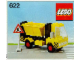 Instruction No: 622  Name: Tipper Truck